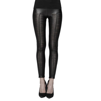 Pantalon / Leggings PUNK RAVE - Slasher, PUNK RAVE