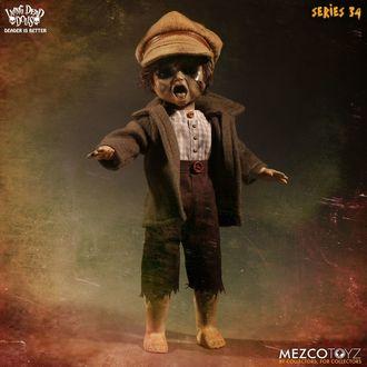 Poupée Living Dead Dolls - The Time Has Come To Tell The Tale - Tommy Heurtoir, LIVING DEAD DOLLS