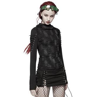 tee-shirt gothic et punk pour femmes - Destruction - PUNK RAVE, PUNK RAVE