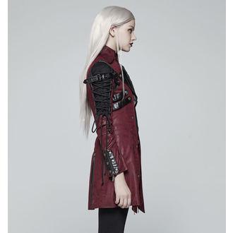 Manteau pour femme PUNK RAVE - Poisonblack, PUNK RAVE
