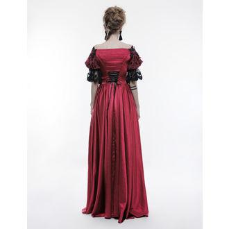 Robe pour femme PUNK RAVE - Ruby Gothic, PUNK RAVE