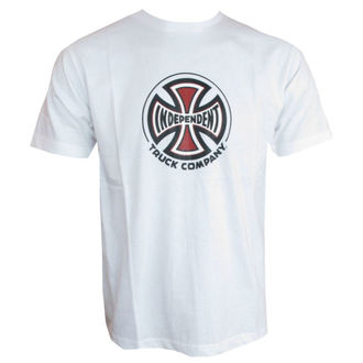 tee-shirt street pour hommes - Men's T-Shirt S/S Tees - INDEPENDENT, INDEPENDENT