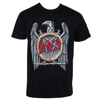 tee-shirt métal pour hommes Slayer - Eagle - ROCK OFF - SLAYTEE02MB