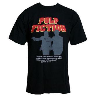 t-shirt de film pour hommes Pulp Fiction - LIVE NATION - LIVE NATION, LIVE NATION