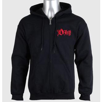 sweat-shirt avec capuche pour hommes Dio - Holy Diver - RAZAMATAZ, RAZAMATAZ, Dio