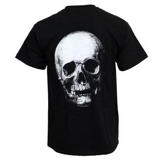 tee-shirt métal pour hommes Satyricon - Black Crow On A Tombstone - RAZAMATAZ, RAZAMATAZ, Satyricon