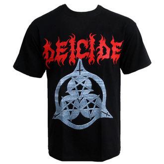 tee-shirt pour hommes Deicide, RAZAMATAZ, Deicide