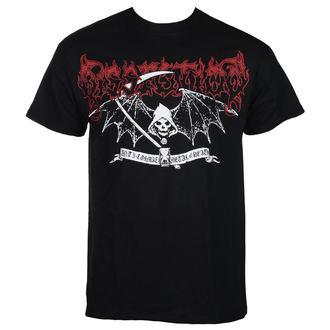 tee-shirt pour hommes Dissection - Nexion - ST0954, RAZAMATAZ, Dissection