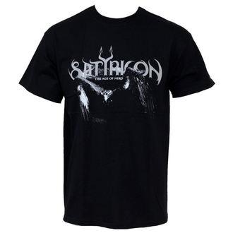 tee-shirt métal Satyricon - Age Of Nero - RAZAMATAZ, RAZAMATAZ, Satyricon