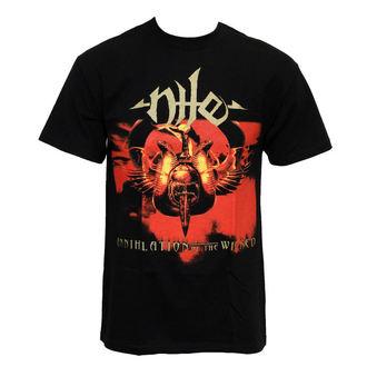 tee-shirt pour hommes Nile, RAZAMATAZ, Nile
