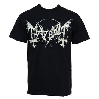 tee-shirt métal Mayhem - No Love No Hate - RAZAMATAZ, RAZAMATAZ, Mayhem