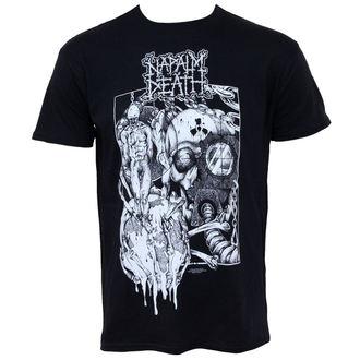 tee-shirt métal Napalm Death - - RAZAMATAZ, RAZAMATAZ, Napalm Death