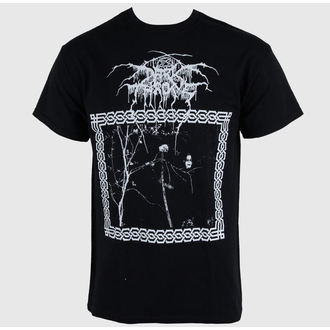 tee-shirt métal Darkthrone - - RAZAMATAZ - ST0124