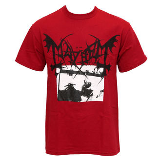 tee-shirt métal Mayhem - Deathcrush - RAZAMATAZ, RAZAMATAZ, Mayhem
