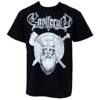 tee-shirt métal pour hommes Ensiferum - Sword And Axe - RAZAMATAZ, RAZAMATAZ, Ensiferum