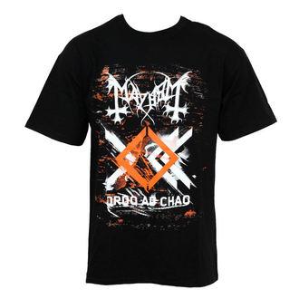 tee-shirt métal pour hommes Mayhem - Ordo Ad Chao - RAZAMATAZ, RAZAMATAZ, Mayhem