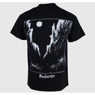 tee-shirt métal pour hommes Darkthrone - - RAZAMATAZ, RAZAMATAZ, Darkthrone