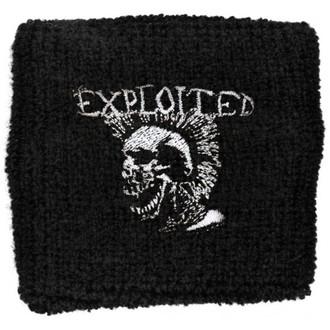 dessous-de-bras Exploited - Mohican Skull - WB027, RAZAMATAZ, Exploited