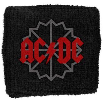 dessous-de-bras AC / DC - Noire Ice, RAZAMATAZ, AC-DC