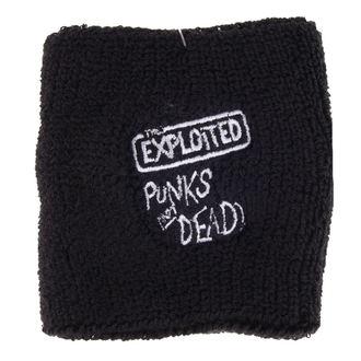 dessous-de-bras Exploited - Punks Not Dead, RAZAMATAZ, Exploited