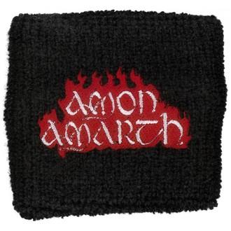 dessous-de-bras Amon Amarth - Rouge Flame, RAZAMATAZ, Amon Amarth