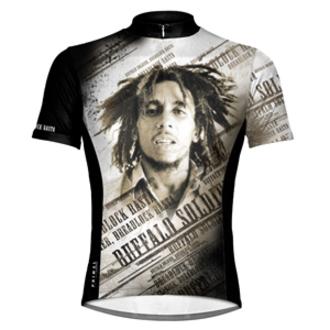 débardeur de cycliste PRIMAL WEAR, PRIMAL WEAR, Bob Marley