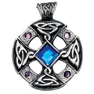 pendentif Celtic Cross - EASTGATE RESOURCE, EASTGATE RESOURCE