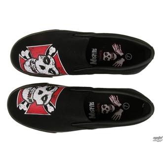 chaussures de tennis basses pour femmes Misfits - DRAVEN - 029, DRAVEN, Misfits