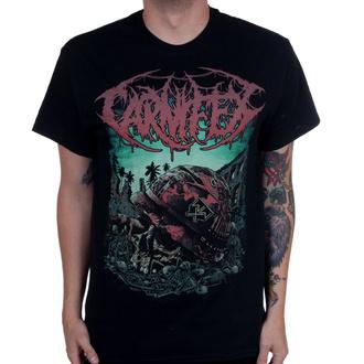 T-shirt Carnifex pour hommes - Born To Kill - Noir - INDIEMERCH, INDIEMERCH, Carnifex