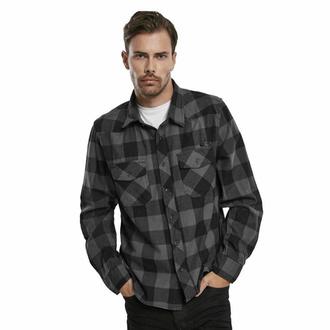 chemise pour homme BRANDIT - Chemise à carreaux, BRANDIT