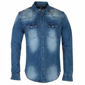 chemise pour homme BRANDIT - Riley, BRANDIT