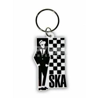 pendentif Ska (Rude Boy) - RK38035, PYRAMID POSTERS