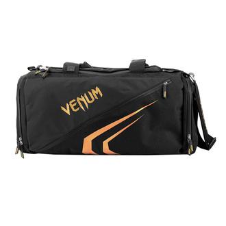 Sac Venum - Trainer Lite Evo Sports - Noir / Or, VENUM