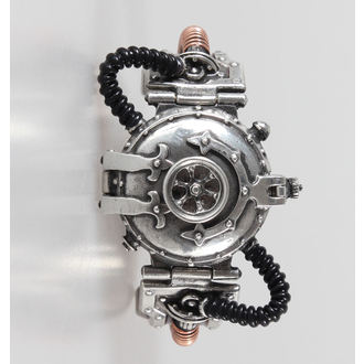 montre EER Steam-Powered Entropy Calibrator AW15, ALCHEMY GOTHIC