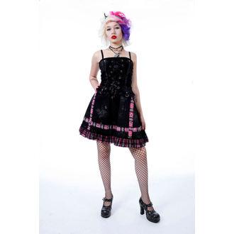 robe pour femmes DEAD THREADS (DC 8832), DEAD THREADS