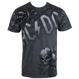 tee-shirt pour hommes AC / DC