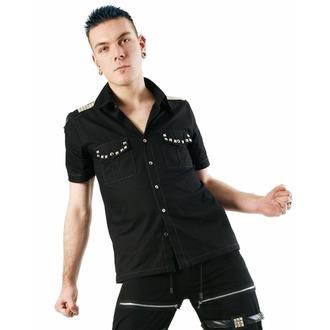 chemise pour hommes DEAD THREADS (GS 9002), DEAD THREADS