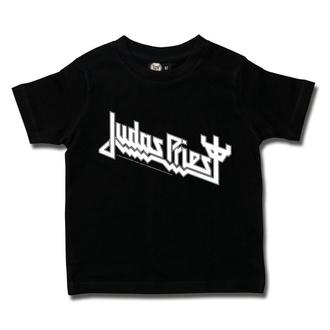 tee-shirt métal enfants Judas Priest - (Logo) - Metal-Kids, Metal-Kids, Judas Priest