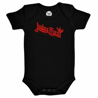 Body pour enfants Judas Priest - (Logo) - red - Metal-Kids, Metal-Kids, Judas Priest