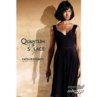 affiche - James Bond - Quantum of Solace - PP31734, PYRAMID POSTERS, James Bond