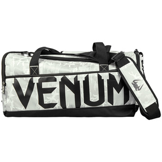 Sac Venum - Sparring Sport - blanc / Camouflage, VENUM