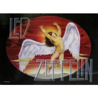 drapeau Led Zeppelin - Icarus, HEART ROCK, Led Zeppelin