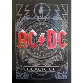 drapeau AC-DC