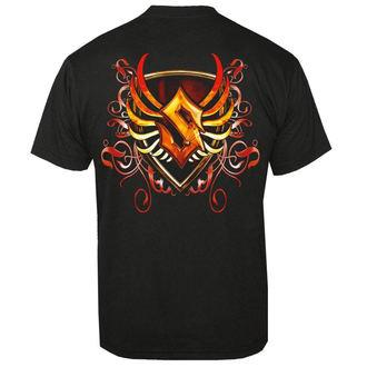 tee-shirt métal pour hommes Sabaton - Coat of Arms - NUCLEAR BLAST, NUCLEAR BLAST, Sabaton