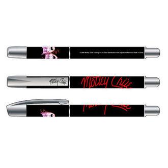 stylo Mötley Crüe - Masks, ROCK OFF, Mötley Crüe