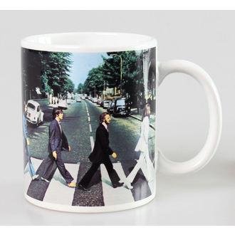 tasse Beatles - Abbey Road - ROCK OFF, ROCK OFF, Beatles