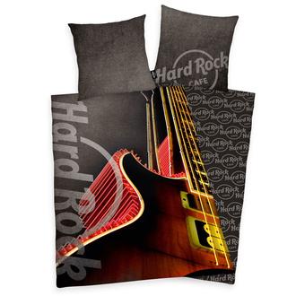 Parure de lit Hard Rock Cafe, Hard Rock Cafe