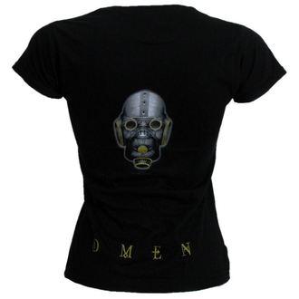 tee-shirt métal pour femmes Soulfly - GS367 - RAZAMATAZ, RAZAMATAZ, Soulfly