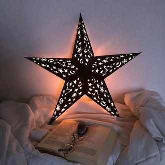 Décoration (lanterne) KILLSTAR - Celestial Star, KILLSTAR