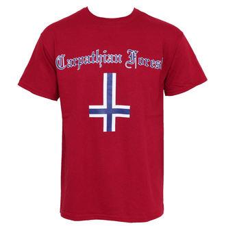 tee-shirt métal pour hommes Carpathian Forest - ST0940 - RAZAMATAZ, RAZAMATAZ, Carpathian Forest